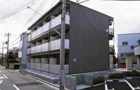 1K Mansion in Tomiokanishi - Yokohama-shi Kanazawa-ku