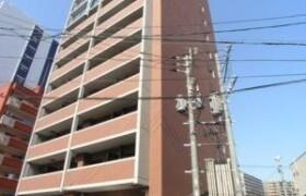 1R Apartment in Watanabedori - Fukuoka-shi Chuo-ku