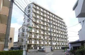 1R Apartment in Kokubumachi - Kurume-shi