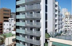 1K Apartment in Yamabukicho - Shinjuku-ku