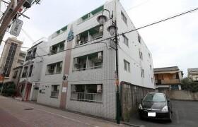 葛饰区東新小岩-1R公寓大厦
