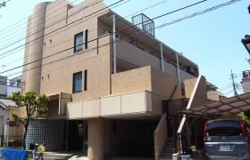 1K Apartment in Nishishinkoiwa - Katsushika-ku