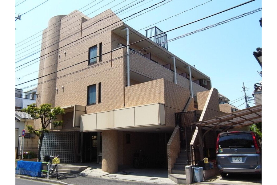 1K Apartment to Rent in Katsushika-ku Exterior