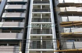 1R Apartment in Haramachi - Shinjuku-ku