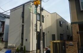 1R Apartment in Wada - Suginami-ku