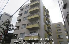 品川区中延-3LDK{building type}