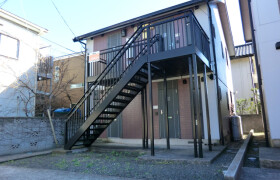 1K Apartment in Miharucho - Yokosuka-shi