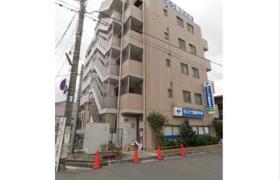 横浜市西区 - 浅間町 公寓 1DK