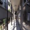 在川崎市宮前區內租賃1K 公寓 的房產 公用空間