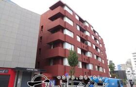 1LDK {building type} in Nishiazabu - Minato-ku