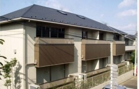 1LDK Apartment in Yamatocho - Nakano-ku