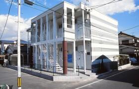 1K Apartment in Yabe - Sagamihara-shi Chuo-ku