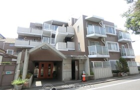 2SDK {building type} in Tokumaru - Itabashi-ku