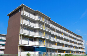 3DK Mansion in Hidacho - Hikone-shi