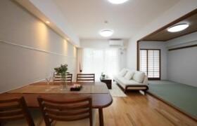 横浜市南区大岡-2SLDK{building type}