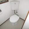 3LDK 戸建て 富田林市 トイレ