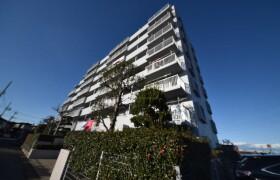 2LDK Mansion in Wakashiba - Kashiwa-shi