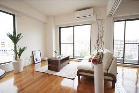 4LDK Apartment to Buy in Yokohama-shi Konan-ku Interior