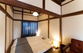 2DK House in Minamisenju - Arakawa-ku