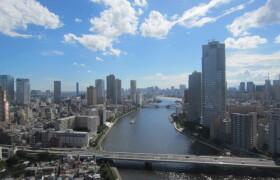 3LDK Apartment in Tsukuda - Chuo-ku