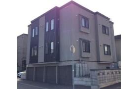 1DK Apartment in Nijuyonken 3-jo - Sapporo-shi Nishi-ku