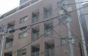 1R Apartment in Minamioi - Shinagawa-ku