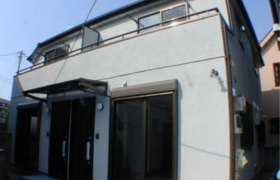 2LDK Terrace house in Fukasawa - Setagaya-ku