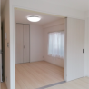 2LDK Apartment to Buy in Kita-ku Bedroom