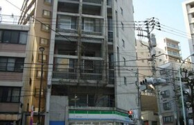 1LDK Mansion in Oi - Shinagawa-ku
