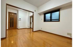 港區西麻布-1DK公寓大廈