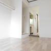 1R Apartment to Rent in Ikeda-shi Living Room