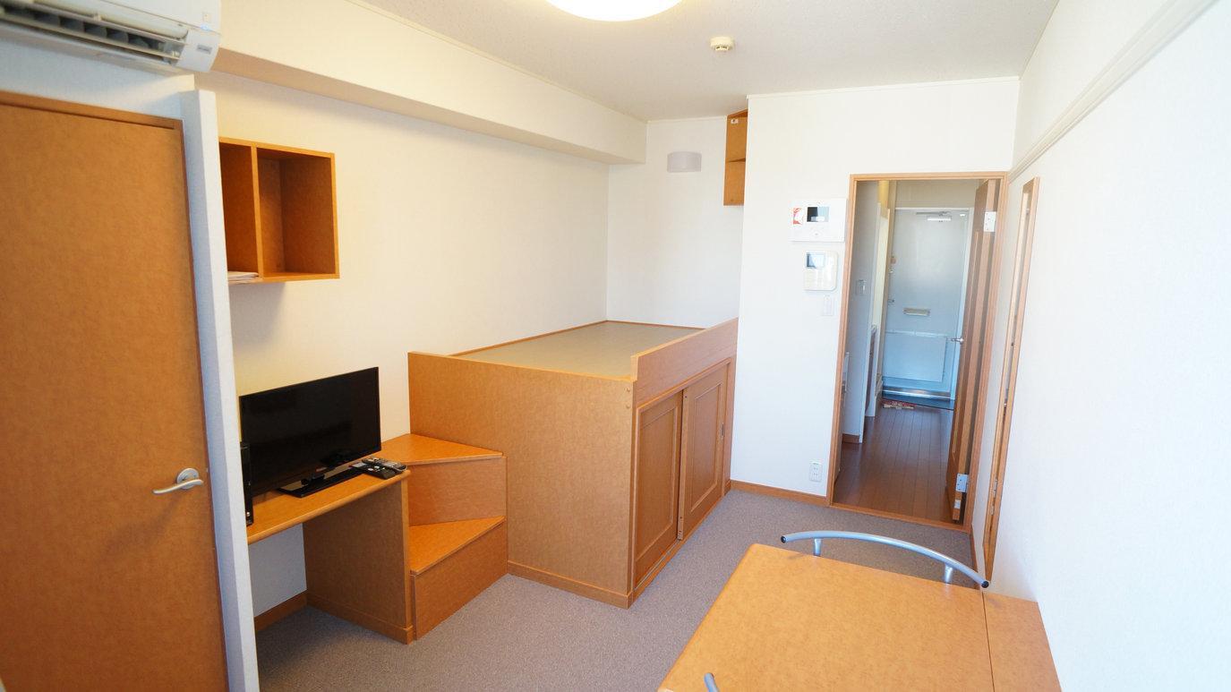 1k Apartment Hikishoharaderamachi Sakai Shi Higashi Ku