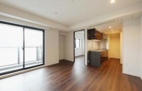 港区 - 三田 大厦式公寓 2LDK