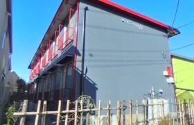 1LDK Apartment in Midoricho - Fuchu-shi