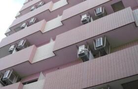 墨田區立川-1K公寓大廈