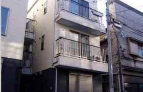 1R Apartment in Higashinippori - Arakawa-ku
