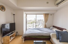 1R Apartment in Ichigayayanagicho - Shinjuku-ku