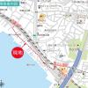 在神戸市垂水區購買3DK 公寓大廈的房產 Access Map