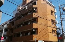 神戸市兵庫区水木通-1K{building type}