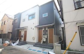 川崎市高津区上作延-1LDK公寓大厦