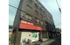 1K Mansion in Choeiji - Higashiosaka-shi