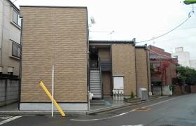 1K Apartment in Akatsutsumi - Setagaya-ku