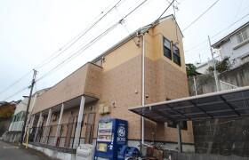 1R Apartment in Shinoharadaimachi - Yokohama-shi Kohoku-ku