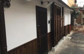 1DK House in Shimorokogatacho - Kyoto-shi Shimogyo-ku