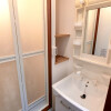 Shared Guesthouse to Rent in Toshima-ku Washroom
