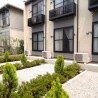 1K Apartment to Rent in Funabashi-shi Balcony / Veranda