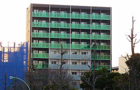 1LDK Apartment in Kamiyamacho - Shibuya-ku