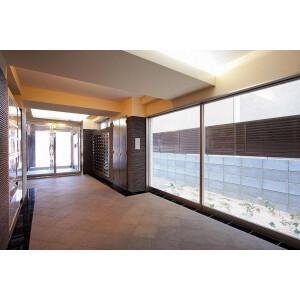 1R Mansion in Jigyo - Fukuoka-shi Chuo-ku Floorplan
