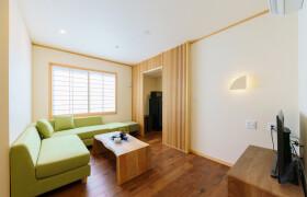 2LDK Mansion in Asakusa - Taito-ku
