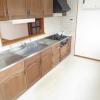 5LDK Apartment to Rent in Setagaya-ku Kitchen